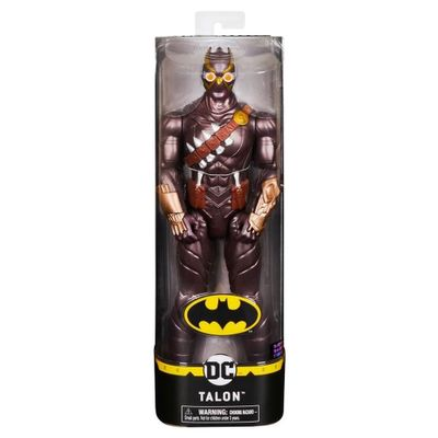 Figura-Articulada---27-Cm---DC-Comics---Talon---Sunny_Frente