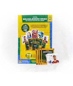 Figurinhas-Colecionaveis---Campeonato-Brasileiro---6-Envelopes---Panini-0