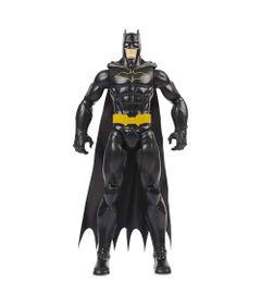 Figura-Articulada---14-Cm---DC-Comics---Batman---Armadura-Preta---Sunny_Frente