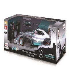 Mini-Carrinho---Radio-Controle---Racing---Maisto-0