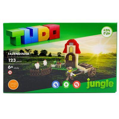 Blocos-de-Montar---Fazendinha---123-Pecas---TUDO-Jungle-0