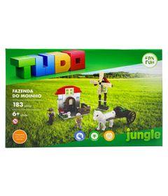Blocos-de-Montar---Fazenda-Do-Moinho---183-Pecas---TUDO-Jungle-0