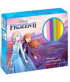 Diversao-com-Massinhas---Leia-Modele-e-Aprenda---Frozen-2---DCL-0