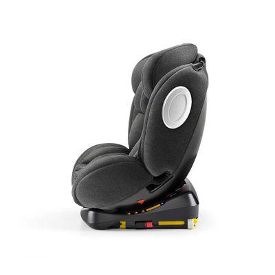 Cadeira-Para-Auto-Snugfix---0-a-36KGS---Rotacional---Preto---Fisher-Price---Multikids-0