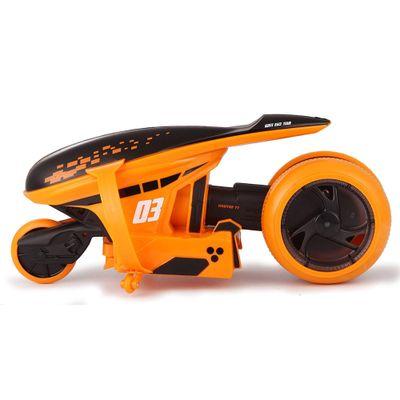 mini-moto-cyklone-360-amarelo-maisto-100299296_Frente