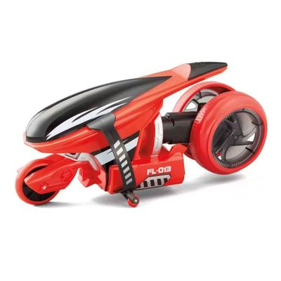 Oferta Veículo De Controle Remoto - Maisto Tech - Moto - Cyklone 360 - Vermelha - Maisto por R$ 116.99