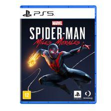 Jogo-PS5---Marvel---Spider-Man---Miles-Morales---Sony