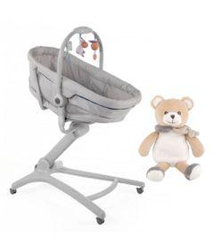 Kit-Moises---Baby-Hug-4-em-1---Glacial--e-Pelucia-25-Cm---Meu-Primeiro-Urso-Dou-Dou---Chicco