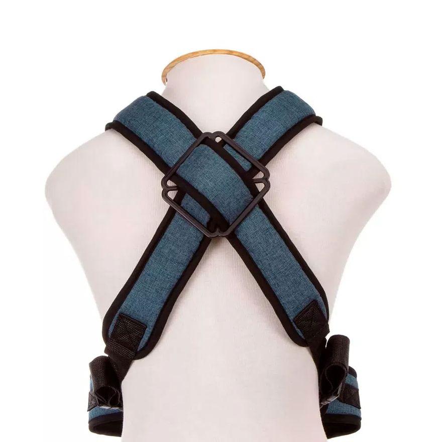 Kit-Cadeira-para-Auto---De-0-a-36-Kg---Multifix---Black-e-Canguru---I-Love-Travel---Blue---Infanti