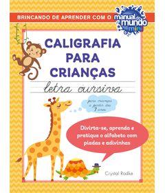 Livro-Caligrafia---Letra-Cursiva---Catavento-0