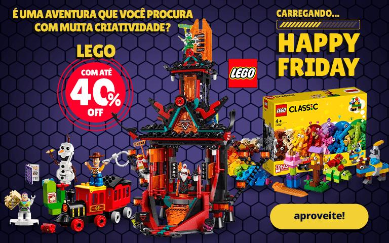 Fullbanner - Mobile - Lego - act