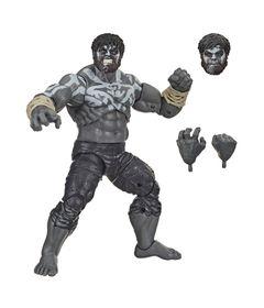 Boneco-Articulado---Marvel---Unstable-Hulk---Hasbro-0