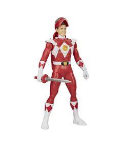 Figura-de-Acao---Hora-de-Morfar-Vermelho---30cm---Power-Rangers---Hasbro-0