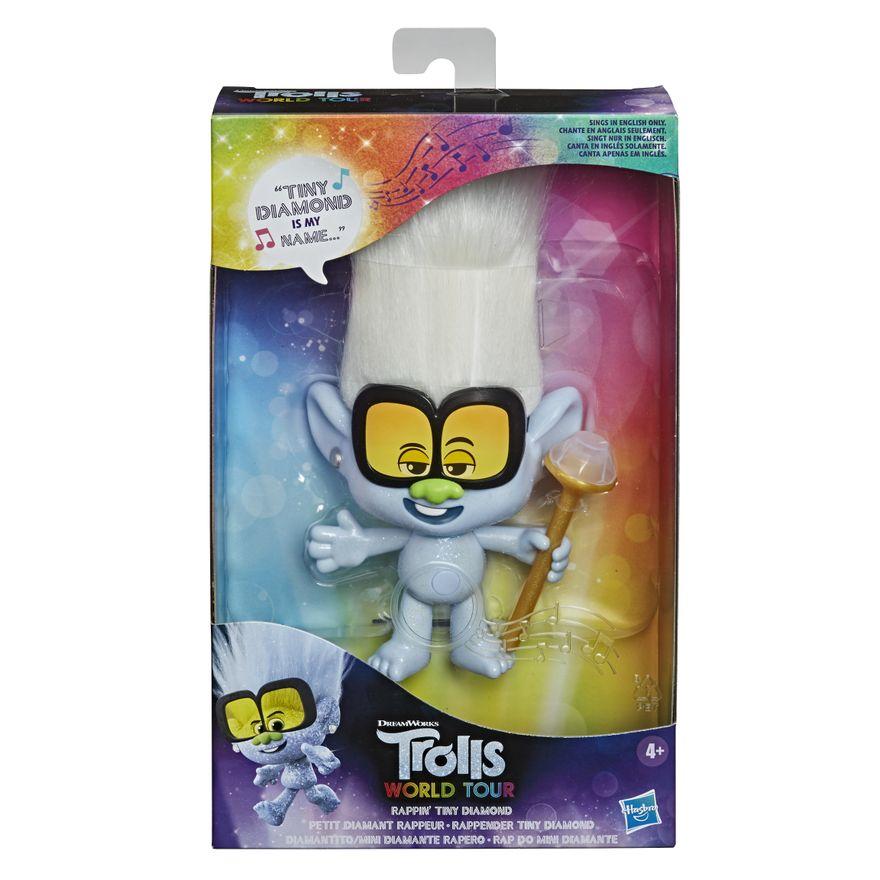 Mini-Figura---Trolls-World-Tour---Tiny-Dimond---Hasbro-1