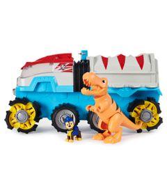 Paw-Patrol---Carro-Dino-Team---Patrulha-Canina---Sunny-0