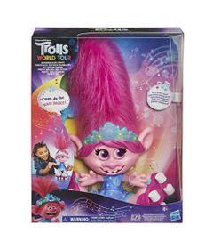 Figura---Poppy-Dancante---Trolls-World-Tour---Hasbro-0