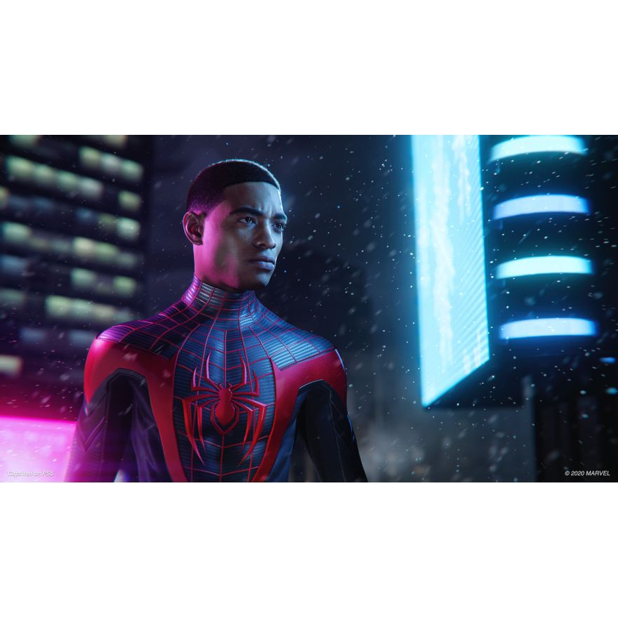 Jogo-PS5---Marvel---Spider-Man---Miles-Morales---Sony-2