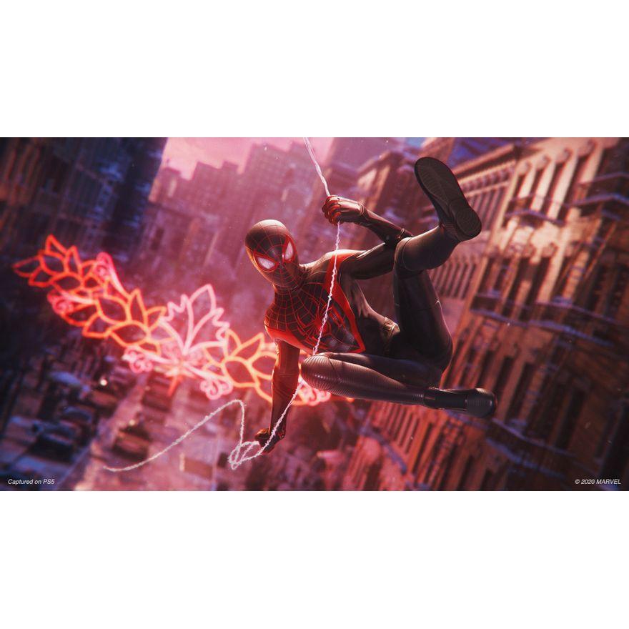 Jogo-PS5---Marvel---Spider-Man---Miles-Morales---Sony-4