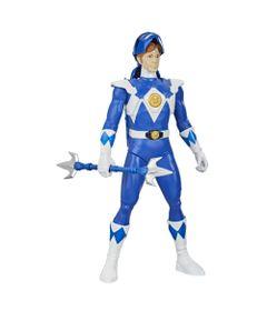 Figura-de-Acao---Hora-de-Morfar-Azul---30cm---Power-Rangers---Hasbro-0
