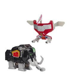Figura-de-Acao---Power-Rangers---Dino-Megazord---Mastodonte-e-Pterodactilo---Hasbro-0