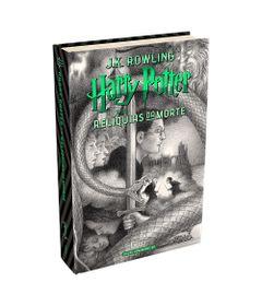 Livro-Edicao-Comemorativa---Reliquias-da-Morte---Harry-Potter---Catavento-0