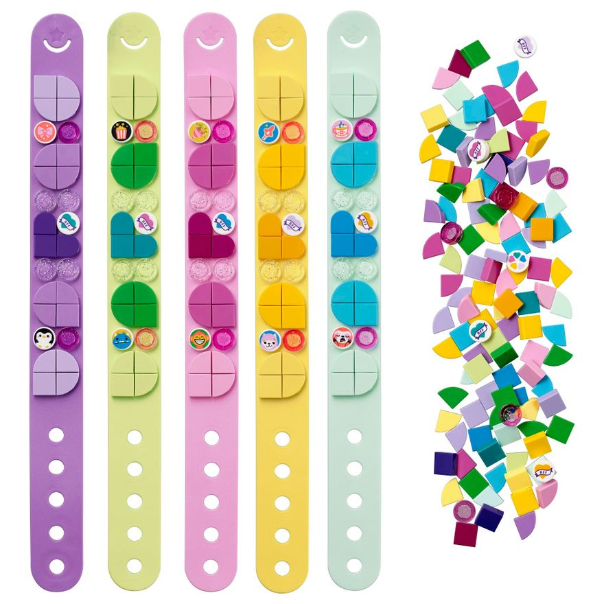 LEGO-Dots---Bracelete---Mega-Pack---41913-1