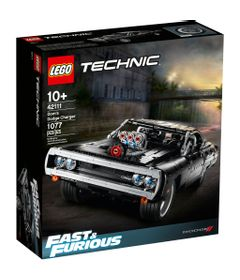 LEGO-Techinic---Dom-s-Dodge-Charger---42111--0