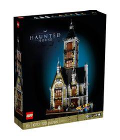LEGO---Casa-Mal-Assombrada-de-Feira-de-Diversoes---10273--0