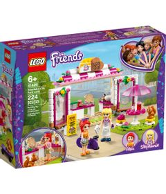 LEGO-Friends---Cafe-do-Parque-de-Heartlake-City---41426--0