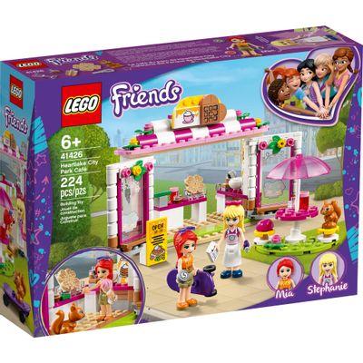 LEGO-Friends---Cafe-do-Parque-de-Heartlake-City---41426--0