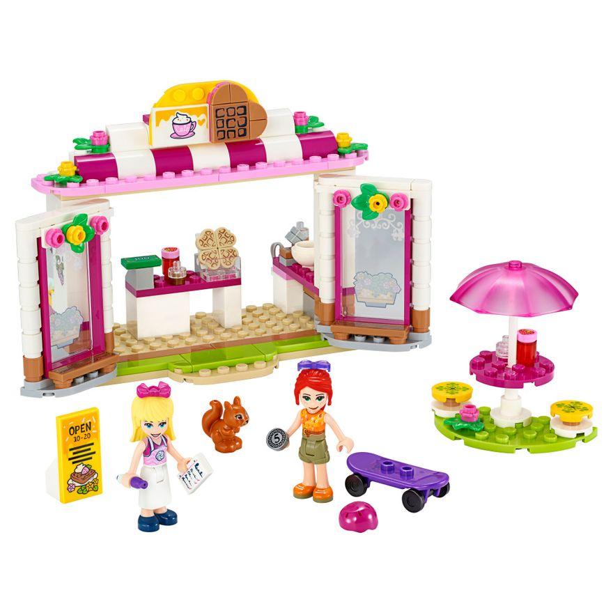 LEGO-Friends---Cafe-do-Parque-de-Heartlake-City---41426--1