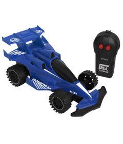 Veiculo-de-Controle-Remoto---Bullet---RC3-Func-Pilhas---Azul---Candide-0