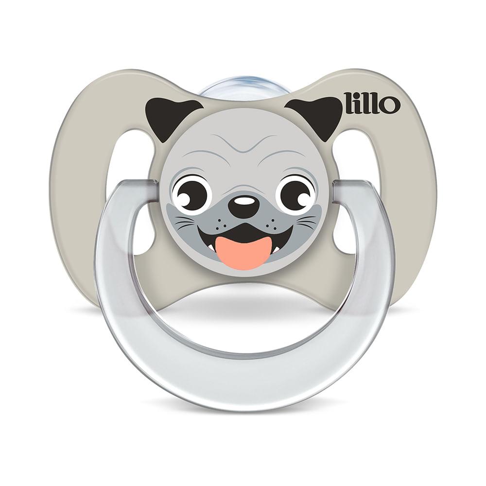 Chupeta - Funny - Cachorro - Tam 2 - Lillo