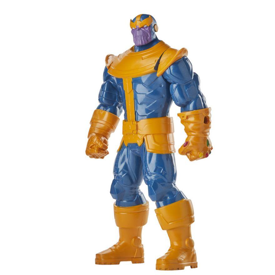 Boneco-Articulado---Marvel---Olympus-Thanos---Hasbro-2