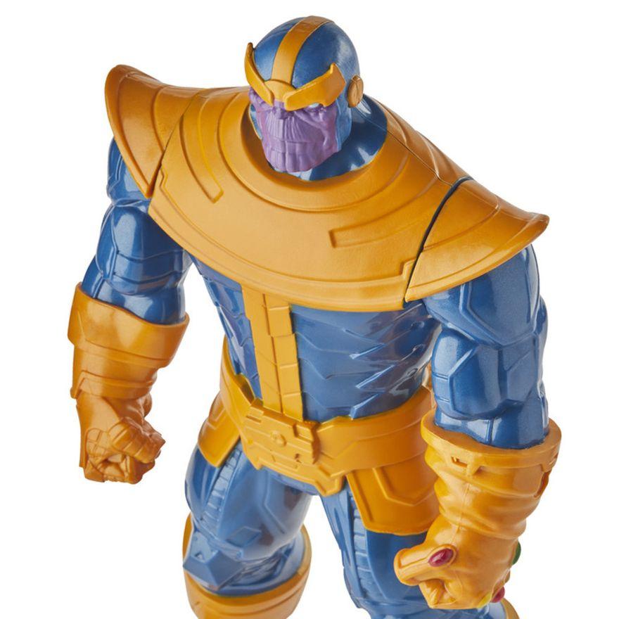 Boneco-Articulado---Marvel---Olympus-Thanos---Hasbro-3