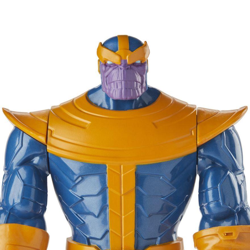 Boneco-Articulado---Marvel---Olympus-Thanos---Hasbro-4
