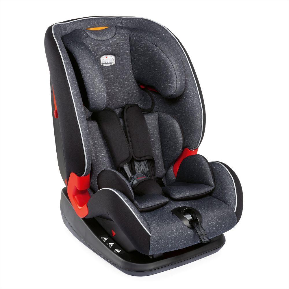 Cadeira Para Auto - De 9 a 36 Kg - Akita - Intrigue - Chicco