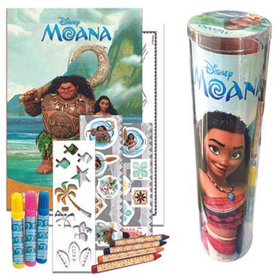 Disney-Tubo-Divertido---Moana---D2442---Adesivos---Livro---Historias-0