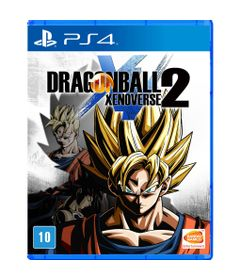 Jogo-PS4---Dragon-Ball---Xenoverse-2---Sony-0
