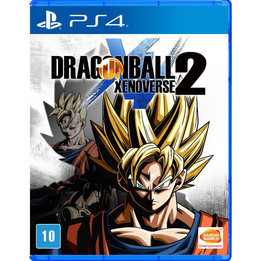 Jogo-PS4---Dragon-Ball---Xenoverse-2---Sony-0