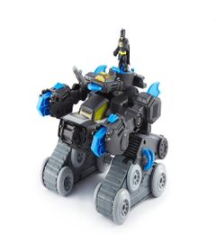 Playset---Imaginext---Batman---Batbot---Fisher-Price-0