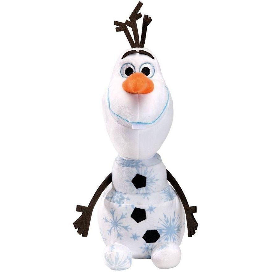 Pelucia-Disney---34-Cm----Frozen---Olaf---Fun_Frente