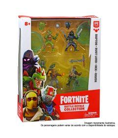 Mini-Figuras-15-Cm-com-Acessorios---Fortnite---4-Personagens-Surpresa---Fun_Frente