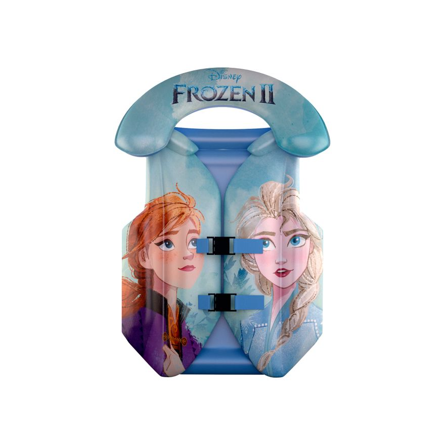 Colete-inflavel---43X35CM---Frozen---Etilux---------1
