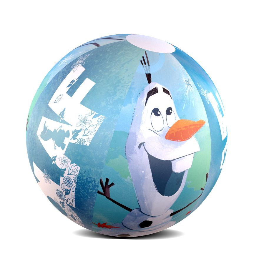 Bola-Inflavel---40Cm---Frozen---Etilux-1