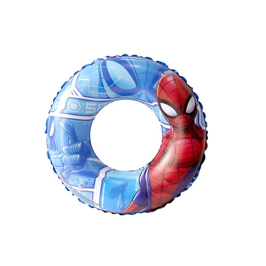 Boia-Circular-Inflavel---56Cm---Spiderman---Etilux-1