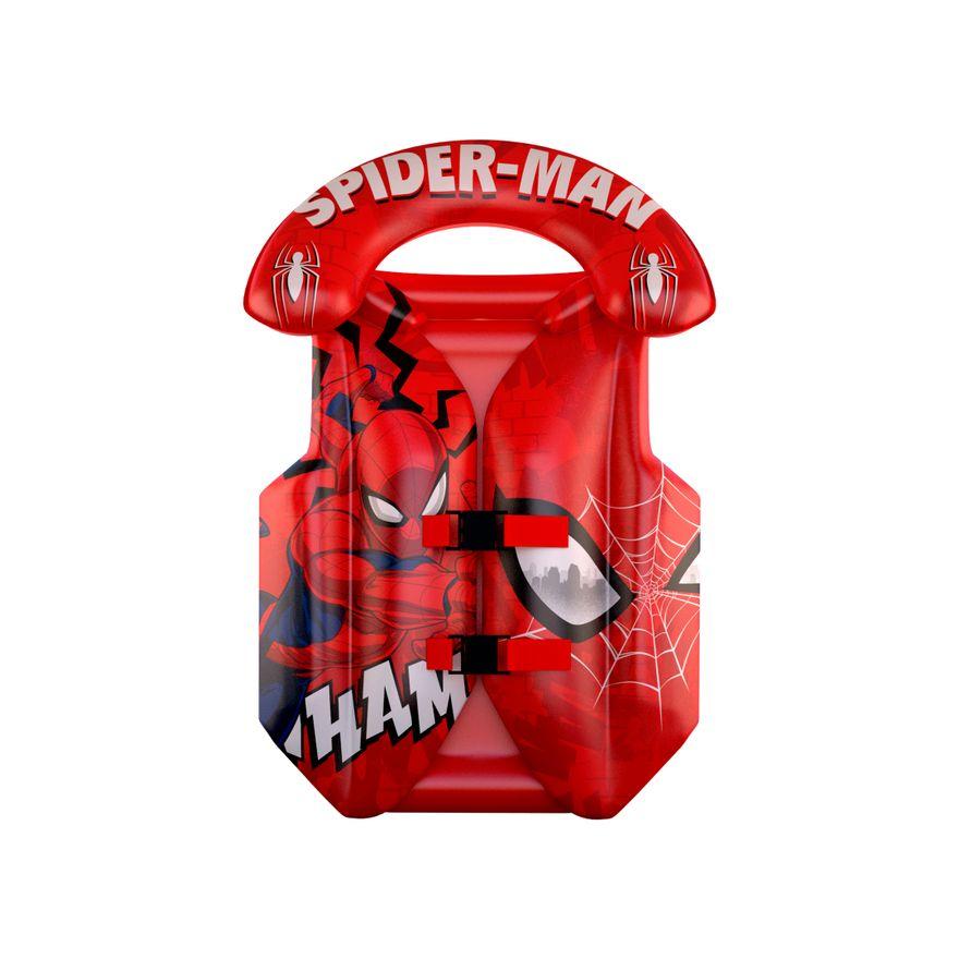 Colete-Inflavel---43X35Cm---Spider-Man----Etilux-1