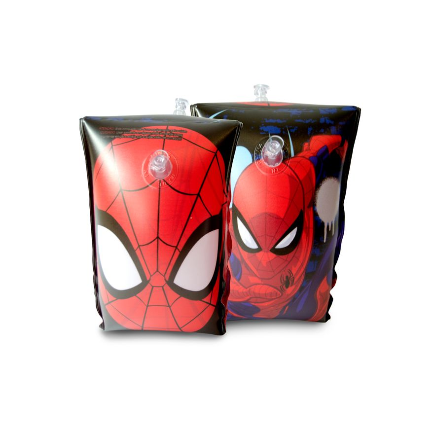Boia-de-Braco---18X14---Spiderman---Etilux-1