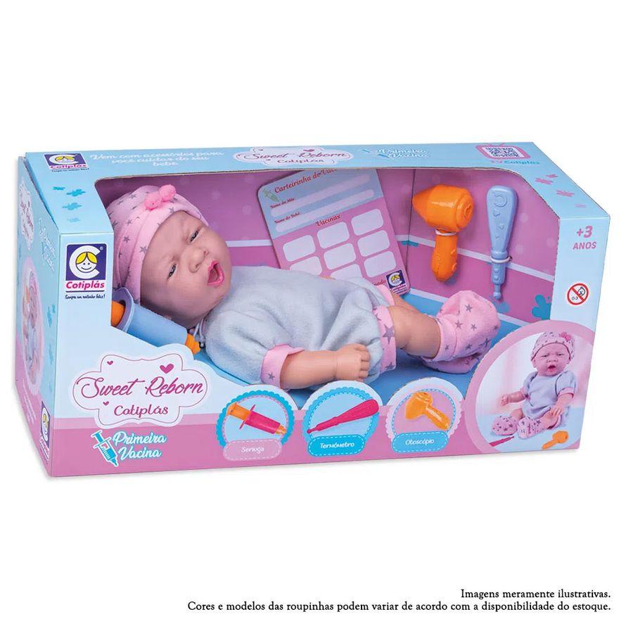 Boneca-Bebe---Sweet-Reborn---Primeira-Vacina---Roupinha-Sortida---Cotiplas_Embalagem