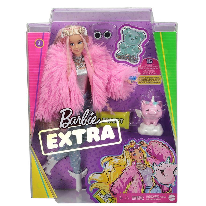 Boneca-Barbie---Extra---Jaqueta-Felpuda-Rosa---Mattel-5